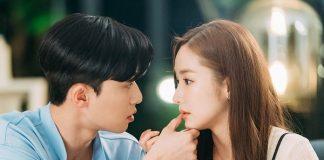 Heboh, Adegan Syur Park Seo Joon dan Park Min Young Kembali Viral.