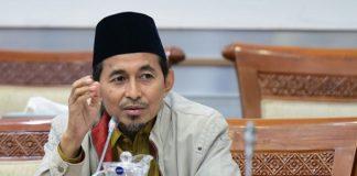 Anggota Komisi VIII DPR RI Bukhori Yusuf.