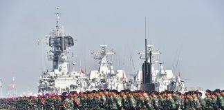 Kisah Kedigdayaan TNI AL yang Dijuluki Gladiator Laut Terbesar se-Asia.