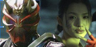 Sei Ashina, Aktris Film Kamen Rider Hibiki yang Diduga Bunuh Diri.