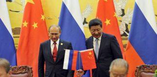 Rusia dan China Blokir Laporan PBB Soal Pelanggaran Sanksi Libya.