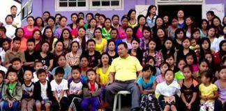 Kakek Tambon Poligami 120 Wanita yang Saling Kenal.