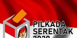 Pilkada Serentak 2020.