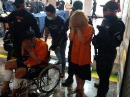 Kasus Mutilasi di Kalibata City.
