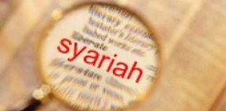 Industri Keuangan Syariah Bisa Jadi Obat Pemulihan Ekonomi.