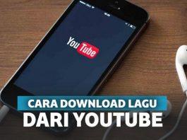 Cara Download Lagu Mp3 dari Youtube Secara Online Tanpa Aplikasi.