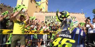 Jadwal MotoGP San Marino 2020, Balapan di Kampung Rossi.