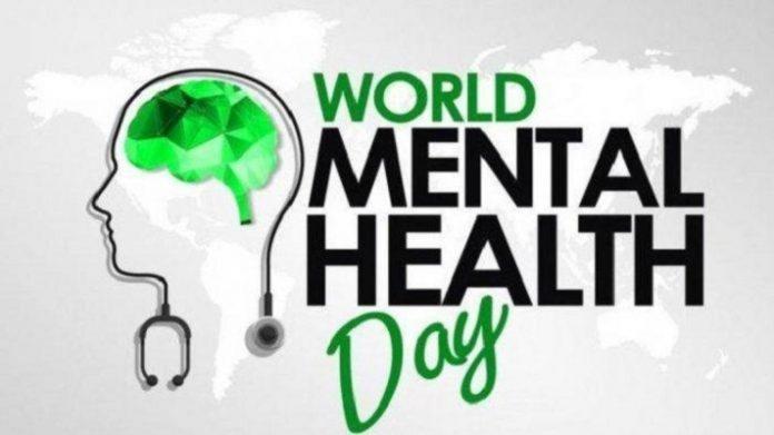 Hari Kesehatan Mental Sedunia.