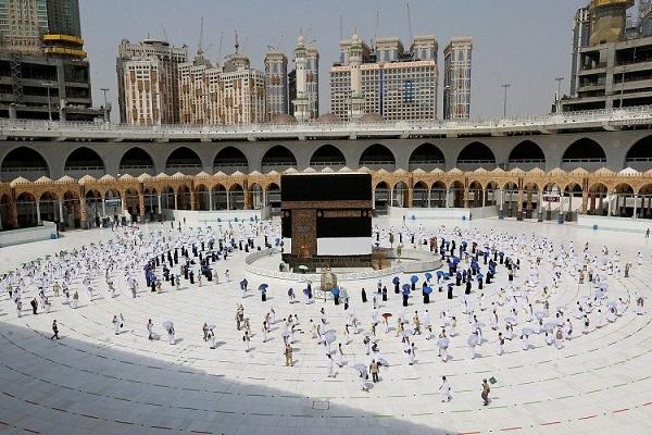 Arab Saudi Buka Kembali Umrah untuk Jamaah Internasional.