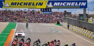 Jadwal MotoGP Aragon 2020.