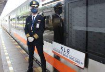 Berikut Jadwal Keberangkatan 27 KA dari Jakarta Saat Libur Panjang.