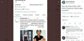 Viral, Chef Renatta Dijadikan Objek Fantasi Budak Seks di Medsos.