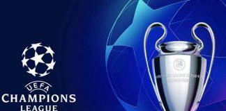 Jadwal Pertandingan Liga Champions Grup A-D Rabu (28/10/2020).