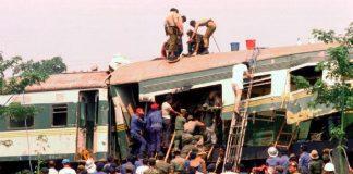 Tragedi Bintaro,19 Oktober 1987.