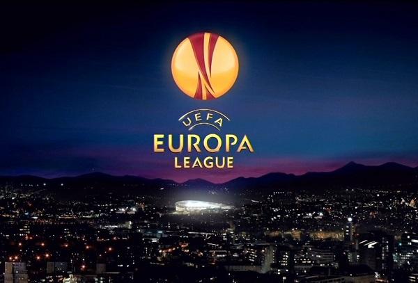 Liga Europa.