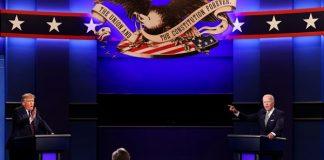 Pilpres Amerika Serikat, Kemenangan Joe Biden Makin Nyata.