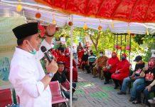 Eri Cahyadi Janji BPJS Warga Bergaji di Bawah Rp10 Juta Ditanggung Pemkot.