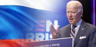 Joe Biden: Ancaman Keamanan Terbesar Amerika Adalah Rusia.
