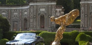 Rolls-Royce Kini Tak Lagi Dilengkapi Spirit of Ecstasy.