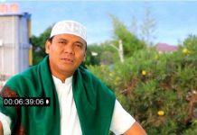Gus Nur Ditetapkan Jadi Tersangka Kasus Ujaran Kebencian.