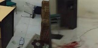 Kapolres Jakpus Minta Maaf Terkait Penyerangan Markas GPII dan PII.