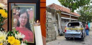 Saudara Presiden Jokowi Dibunuh karena Tagih Utang Rp 145 Juta ke Pelaku.
