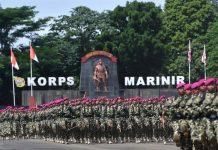 Perwiranya Jadi Korban Begal, Korps Marinir: Pelaku Harus Bertanggungjawab.