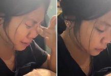 Viral, Video Wanita Nangis Karena Dengar Kabar Naruto Mati.