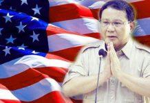 Menteri Pertahanan (menhan)Prabowo Subianto.