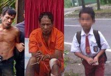 Pembunuh Rangga dan Pemerkosa Ibu Tewas di Sel Tahanan, Berikut Faktanya.