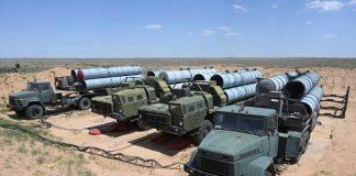 Perang Memanas, Azerbaijan Hancurkan Sistem Rudal S-300 Armenia.