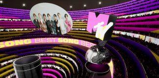 MTV Europe Music Awards (EMA) 2020.