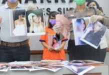 Polisi Beberkan Tarif Kencan Dua Artis Pelaku Prostitusi Online.
