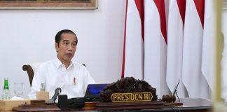 Presiden Jokowi: Perhutanan Sosial Bukan Hanya Sebatas Memberikan Izin kepada Masyarakat.