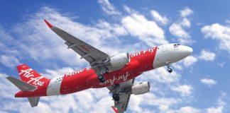 AirAsia Beri Promo Terbang Keliling Indonesia Hanya Rp 1,5 Juta.