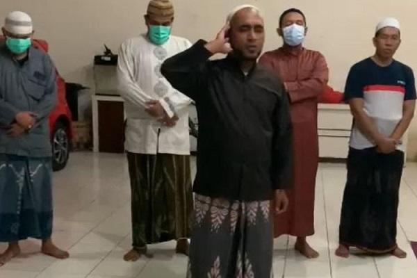 Viral, Video Ajakan Jihad Lewat Azan Heboh di Medsos.