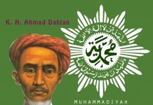 Salah satu organisasi berbasis agama Islam terbesar di Indonesia, Muhammadiyah.