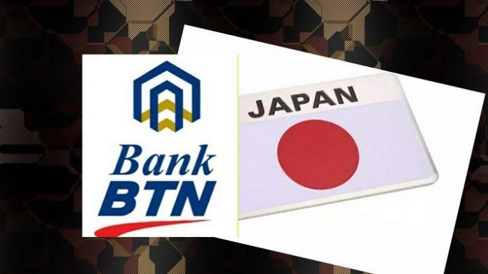 BTN Bakal Kerja Sama dengan Perusahaan Properti Asal Jepang.