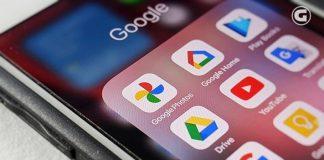 Penyimpanan Google Photo Tak Lagi Gratis Mulai Juni 2021.