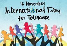 Ilustrasi Hari Toleransi Internasional.