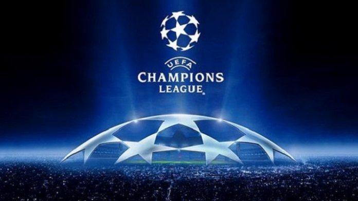 Liga Champions 2020-2021.