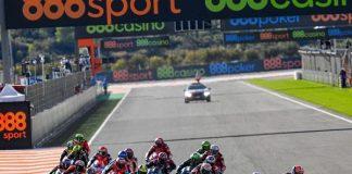 Jadwal MotoGP Valencia 2020, Suzuki Bakal Kuasai Kualifikasi.