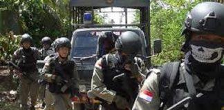 Kronologi Pembunuhan Satu Keluarga Oleh Kelompok Mujahidin Indonesia Timur.