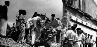 Mengenal Sejarah Perang Laskar Hizbullah di Kota Pahlawan Surabaya.