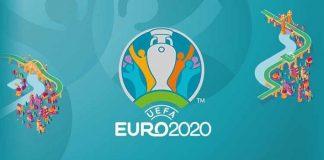 Daftar 24 Negara yang Lolos ke Euro 2020.