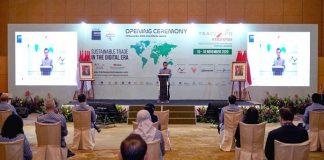 Trade Expo Indonesia (TEI) Virtual Exhibition tahun 2020.