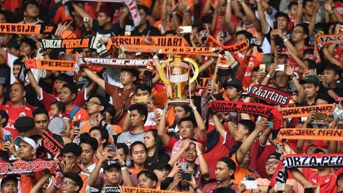 Persija Ultah ke-92, Jakarta Akan Berwarna Oranye dan Merah.