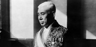 Perdana Menteri JepangHara Takashi.