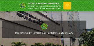 BSU Guru Madrasah Non PNS Sudah Bisa Diakses, Cek Notifikasi di Simpatika.