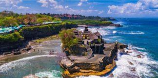 Destinasi Wisata Akhir Tahun di Bali yang Paling Diminati.